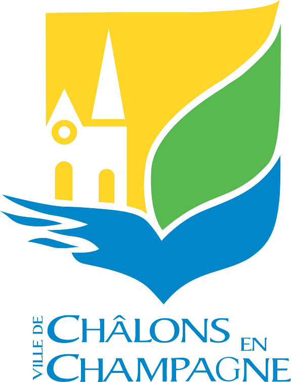 la ville de Châlons-en-Champagne