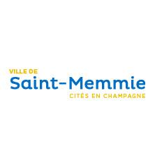 ville de Saint-Memmie