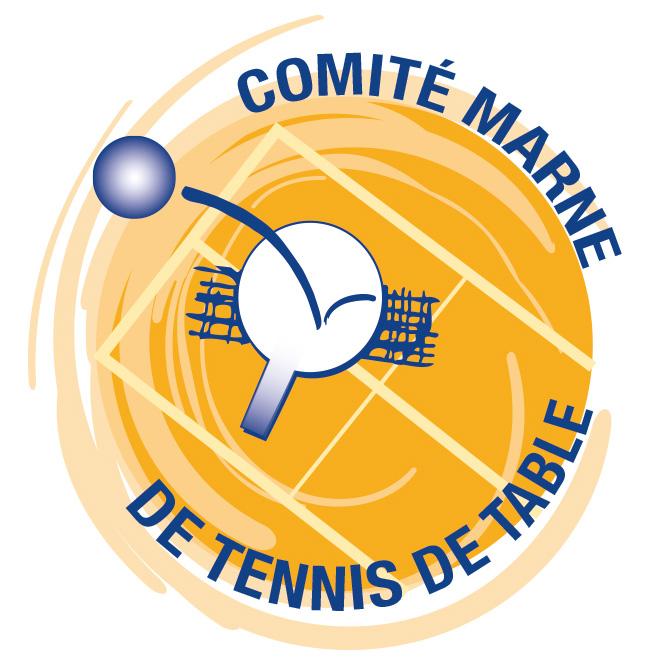 Comité Marne Tennis de Table