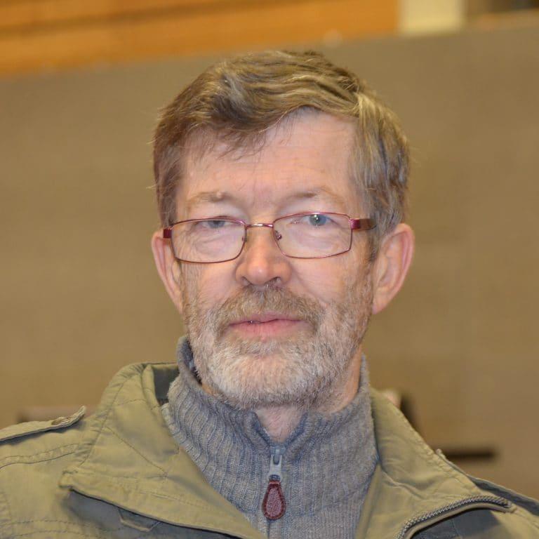 HAUTIER Jean Marc