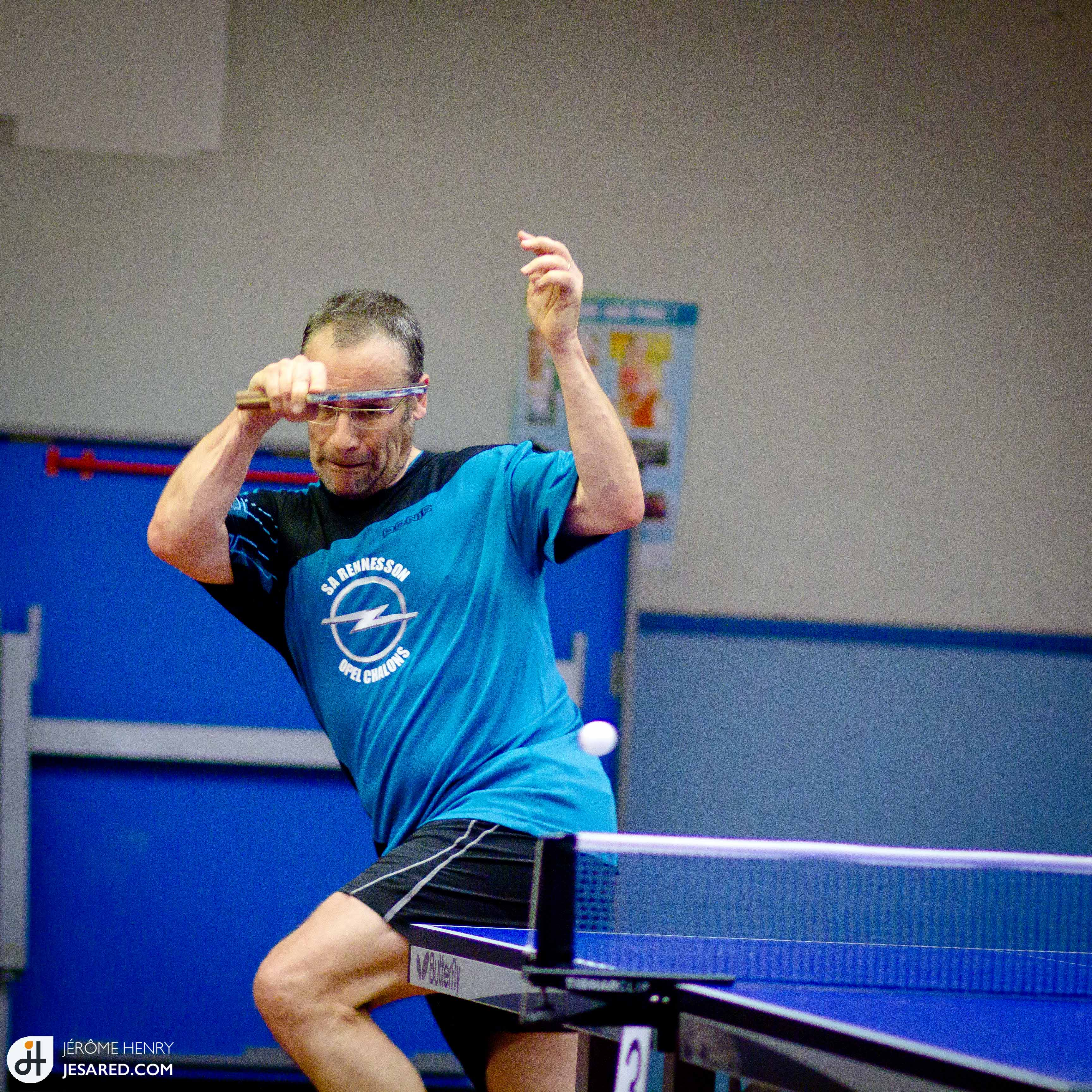 Classement progression mensuelle fin d cembre ch lons - Classement mondial tennis de table homme ...