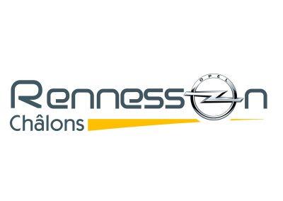 Opel Châlons-en-Champagne SA Renesson