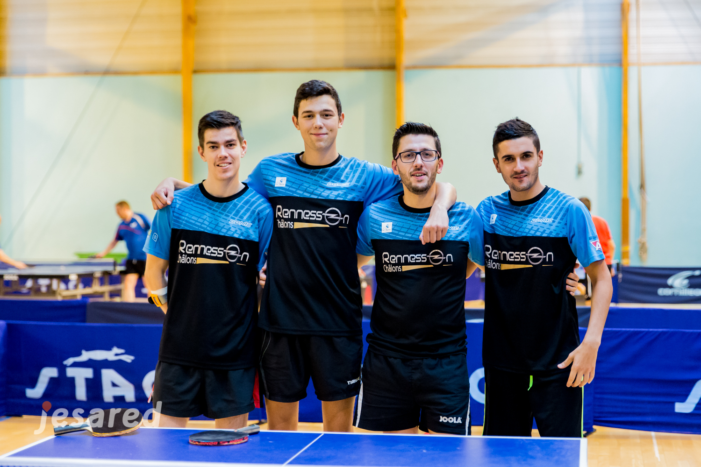 équipe 1, N3