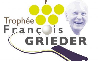 [Trophée F.GRIEDER] Tournoi de Vertus 2017