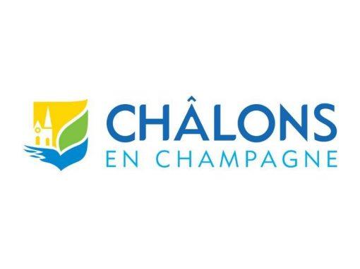 Ville Châlons-en-Champagne