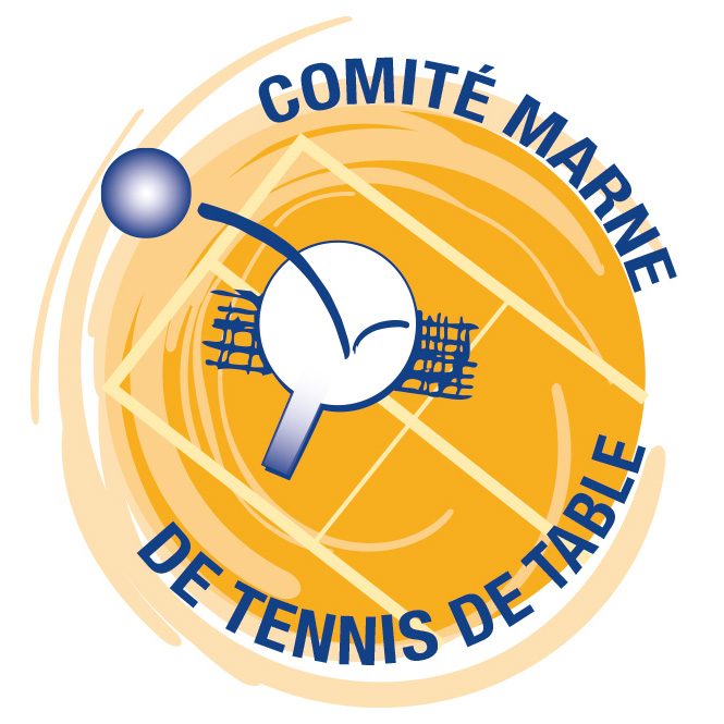 Comité Marne Tennis de Table