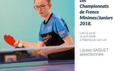 Louise, participe au France2108