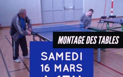 Quatrième tour de critérium fédéral à Jean Moulin