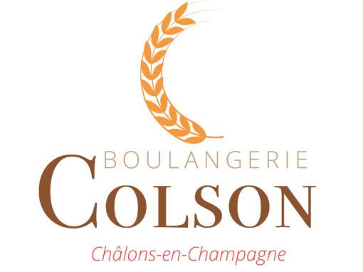 Boulangerie Colson